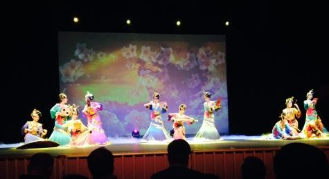 China National Opera and Dance Company, Irvine Barclay Theatre, Melissa Fox, Melissa Fox for Irvine, Melissa Fox for Irvine City Council, melissajoifox, votemelissafox.com, melissafoxblog, Irvine Commissioner Melissa Fo