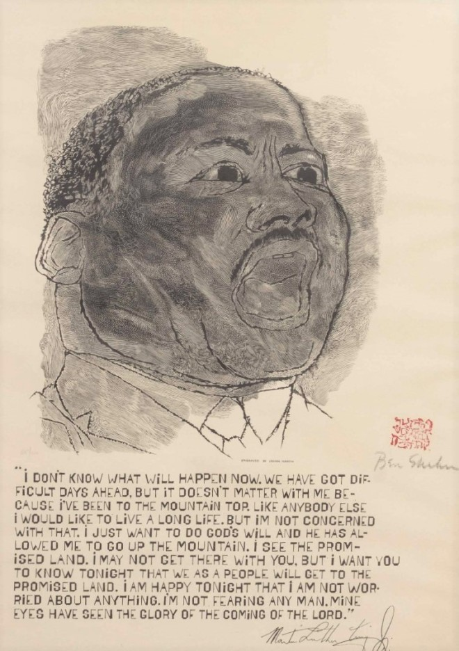 ben-shahn_martin-luther-king-jr-2